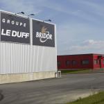 Groupe Le Duff - Bridor