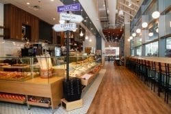la madeleine - cafe bakery