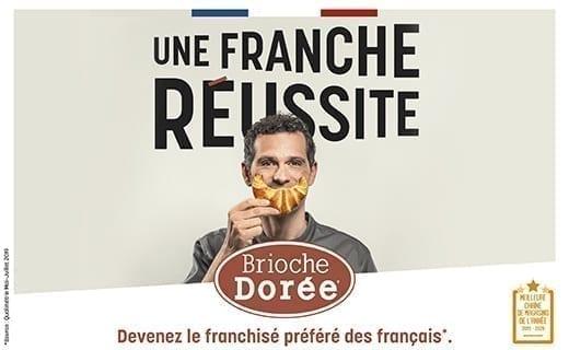 Groupe le duff - Brioche doree - cafe bakery - restauration