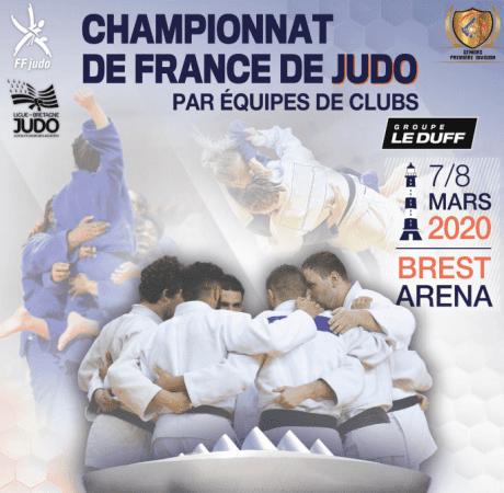 Groupe le duff - judo